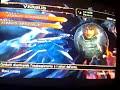 Фрагмент с начала видео kratos vs darth vader