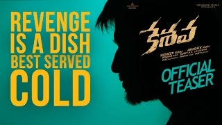 Keshava Official Teaser