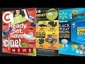 Black Friday 2017 tech deal tips (CNET News)