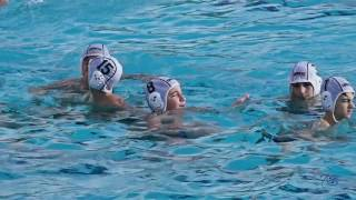 70° Anniversario Polisportiva Messina [Day 1 - Pallanuoto]
