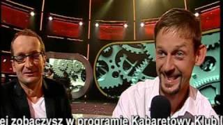 KKD - Gość Klubu: Kabareciarze na spytkach (AMM & KMN)