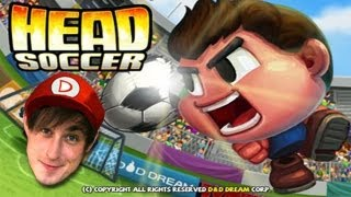 Head Soccer w/ Daneboe