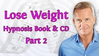 Lose Weight Now! Glenn Harrold's new book and CD Sample Part 2 view on youtube.com tube online.