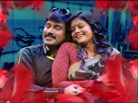IVIDE INGANANU BHAI Mazhavil Manorama Episode 16 Manju Pillai & Ponnamma Babu