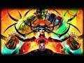 Итоги Comic-Con 2017! - Тор: Рагнарек, Лига Справедливости, Мстители: Война Бесконечности и Другие