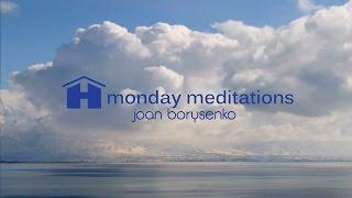 Ocean Flow Meditation for Healing with Joan Borysenko