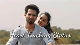 Bekhayali Song Status  Shahid Kapoor  Bekhayali Mein Bhi Tera Hi Khayal Aaye Status