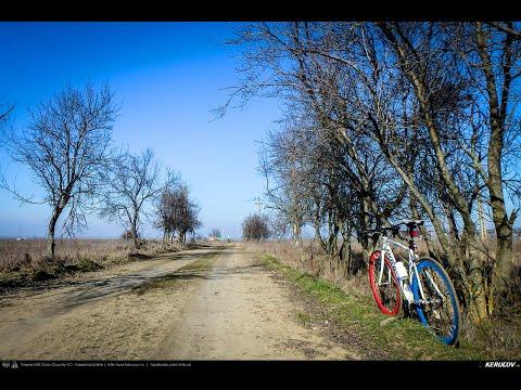 VIDEOCLIP Traseu SSP Bucuresti - Valea Dragului - Hotarele - Mironesti - Gradistea - Adunatii-Copaceni