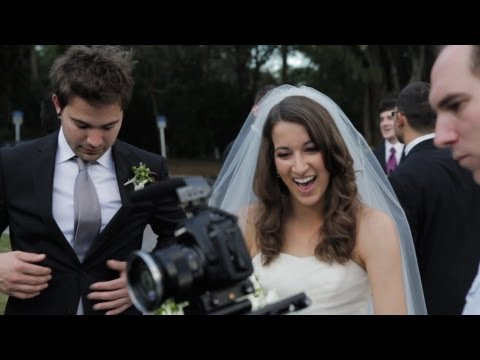 Wedding Vloggers (CTFxC Wedding, Hot and Sweaty, and Dancing Festivities)