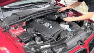 2007 2010 bmw 335i e90 92 93 n54 p n 54 11472 intake installation rh youtube com BMW 135I Specs BMW 135I Hatchback