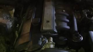 ДВС (Двигатель) BMW 5-series (E39) Артикул 900042694 - Видео