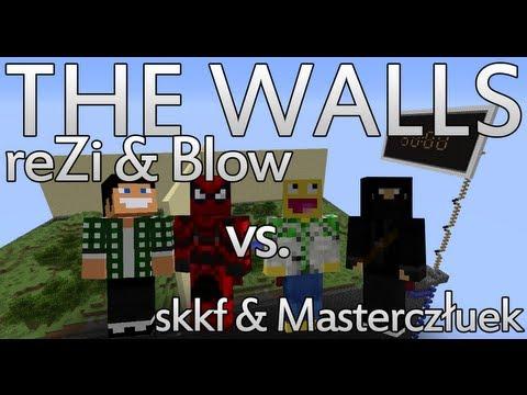 The Walls: skkf i Masterczułek vs. Blow i reZi (cz. 1)