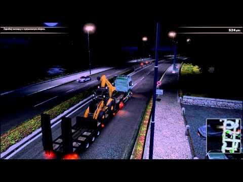 euro truck simulator harta romania download