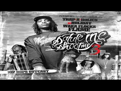 "Waka Flocka Flame- ""Ferrari Boys"" (Feat. Gucci Mane) [Prod. By Drumma Boy]"