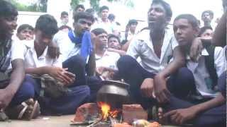 SFI - Pondicherry University Struggle