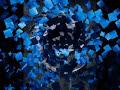 Фрагмент с конца видео - Lake of Tears - To Blossom Blue