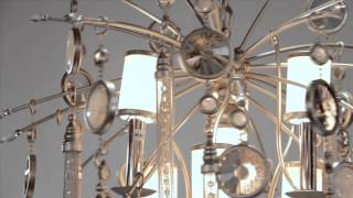 Video: Bliss - Corbett Lighting