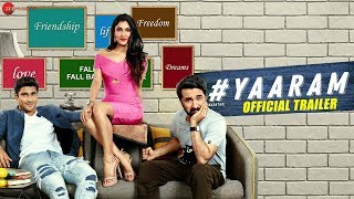 Yaaram - Official Trailer