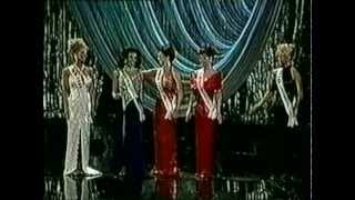 Miss USA 1994 Video