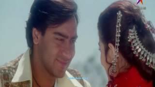 Chori chori Dil Leke Dil Leke ( Itihaas -1997 ) HD HQ Songs  Alka Yagnik, Kumar Sanu