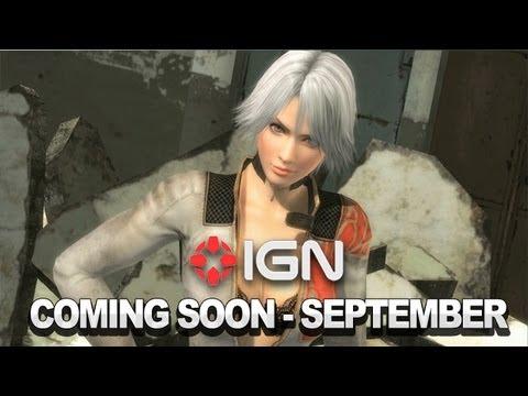The Biggest Games of September 2012 - Coming Soon - UCKy1dAqELo0zrOtPkf0eTMw