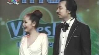 Cap Doi Hoan Hao - Cap Doi Hoan Hao - Tuan 3 - Phuong Linh ft Cu Trong Xoay - Can't take my eyes off