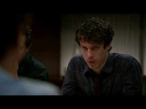 "The Newsroom Season 2: Episode #6 Clip ""Jerry Briefs Red Team"" (HBO)"