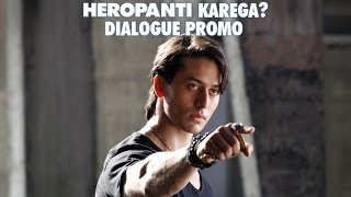 Heropanti Karega? (Dialogue Promo) Heropanti