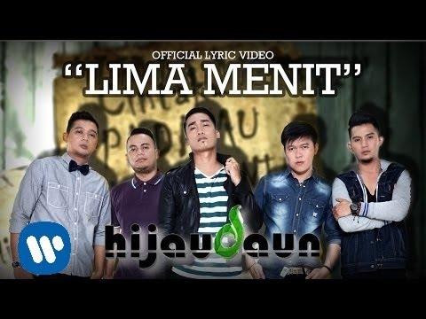 Lima Menit (Video Lirik)