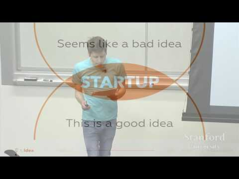 How To Start A Startup - Lecture 1 :  How to Start a Startup - UCsFFYUMSiU6Bd2Tcm0zo-Dg