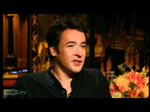 Movie Star Bios - John Cusack - Interview