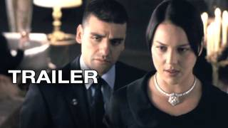 W.E. Official Movie Trailer - Madonna Movie (2011) HD