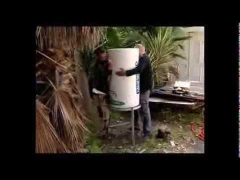 מחקר דוודים כלבוטק - בכרומגן המים נקיים ובריאים יותר!