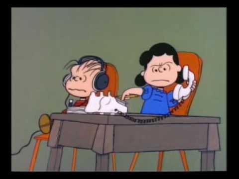Snoopy-s Radio Show