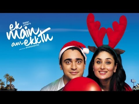 Ek Main Aur Ekk Tu OFFICIAL Trailer
