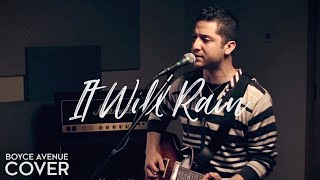 Bruno Mars - It Will Rain (Boyce Avenue cover) on iTunes & Spotify (Twilight Soundtrack)