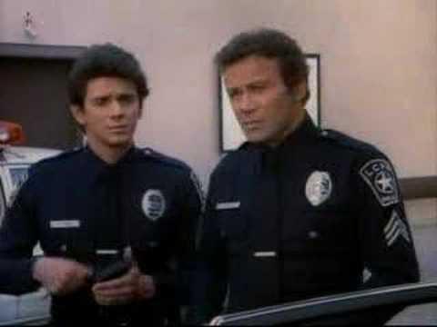T.J. Hooker (1982) - Season 1 OPENING