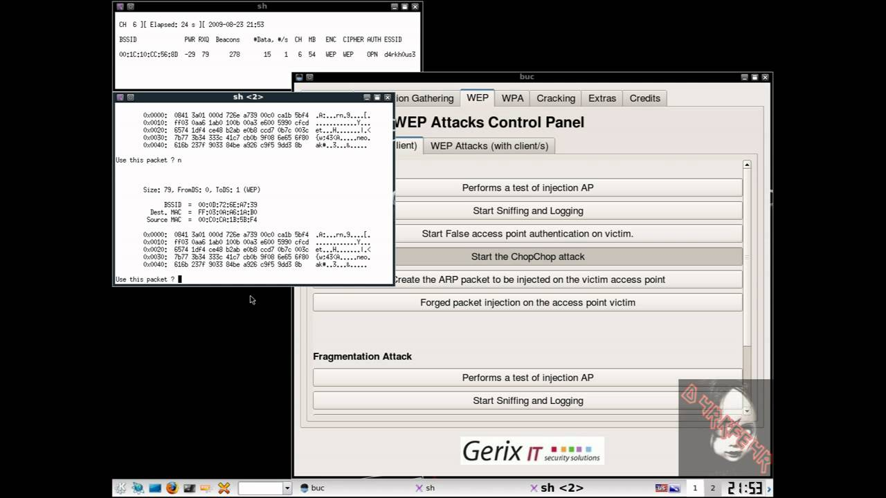 gerix wifi cracker download windows