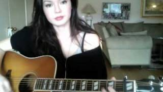 Lady Gaga - Telephone cover Marié Digby
