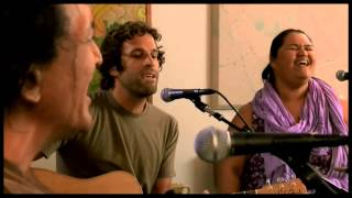 Jack Johnson - 'Banana Pancakes' | Live From The Studio #1