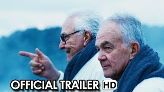 Land Ho! Official Trailer (2014) HD