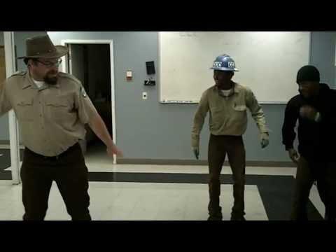 Teaching Your Boss To Dance