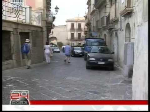 Terremoti in Italia 3-3 Le zone ad alto rischio sismico