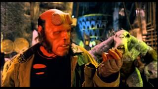 Hellboy 2:  The Golden Army - Trailer