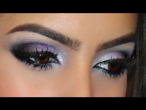 Maquiagem para BAILE de FORMATURA ou Festa de Casamento