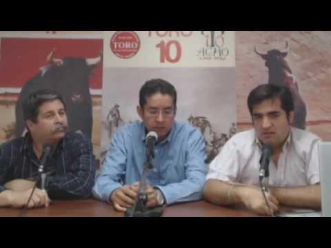 Toro Tendido 10 (02.06.13)