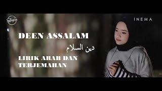 Hasil gambar untuk foto nissa sabyan deen salam