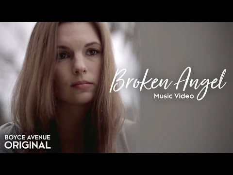 Boyce Avenue - Broken Angel (Official Music Video) on iTunes