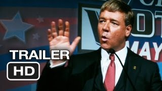 Broken City Official Trailer (2013) - Mark Wahlberg, Russell Crowe Movie HD