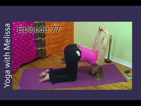 Namaste Yoga 77 Samskaras with Dr. Melissa West